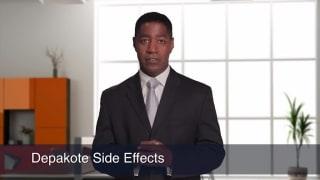 Video Depakote Side Effects