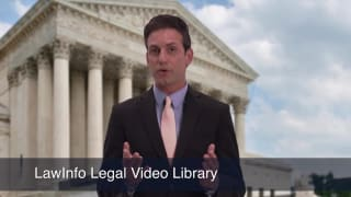 LawInfo Legal Video Library