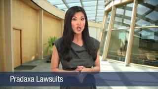 Video Pradaxa Lawsuits