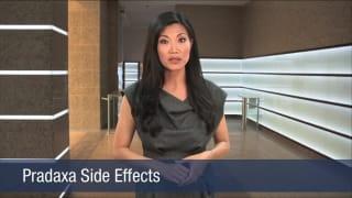 Video Pradaxa Side Effects