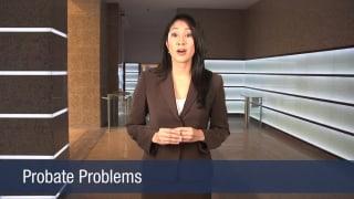 Video Probate Problems