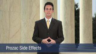 Video Prozac Side Effects