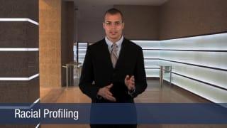 Video Racial Profiling