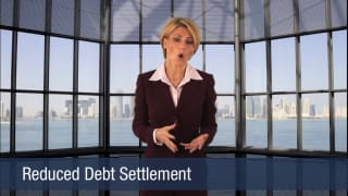 Video Reduced Debt Settlement