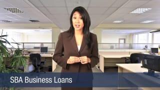 Video SBA Business Loans
