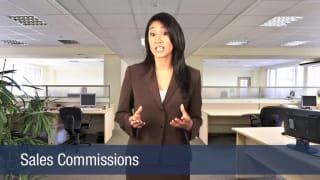 Video Sales Commissions