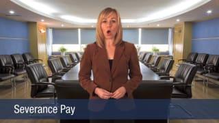 Video Severance Pay