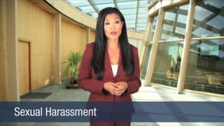 Video Sexual Harassment