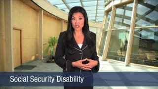 Video Social Security Disability