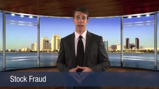 Video Stock Fraud