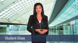 Video Student Visas