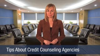 Video Tips About Credit Counseling Agencies