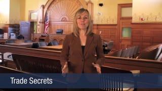 Video Trade Secrets