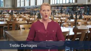 Video Treble Damages