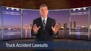 Video Truck Accident Lawsuits