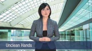 Video Unclean Hands