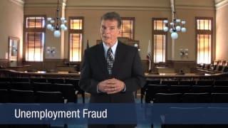 Video Unemployment Fraud