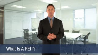 Video What Is A REIT