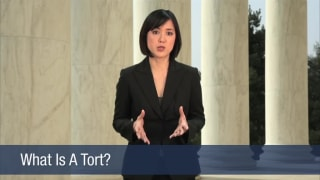Video What Is A Tort