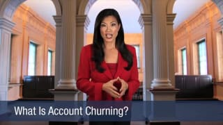 Video What Is Account Churning