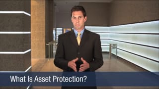 Video What Is Asset Protection