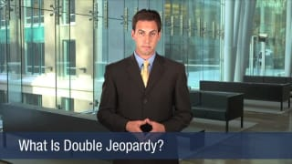 Video What Is Double Jeopardy
