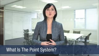 Video What Is The Point System