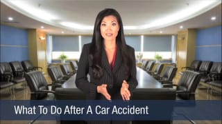Video What To Do After A Car Accident