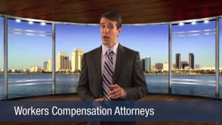 Video Workers Compensation Attorneys