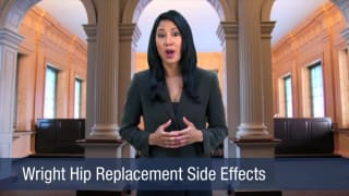 Video Wright Hip Replacement Side Effects
