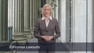 Video Zithromax Lawsuits